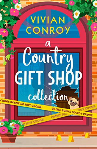 A Country Gift Shop Collection by [Conroy, Vivian]