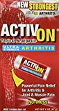 ActivOn Ultra Strength Arthritis Topical Analgesic 2 oz by ActivOn