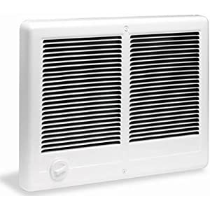 Cadet Com Pak Large Room Electric Wall Heater With Thermostat