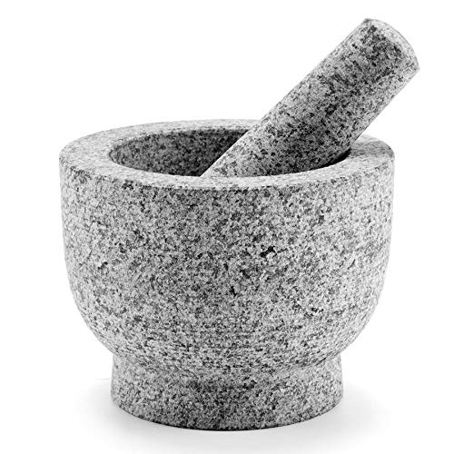 CO-Z Granite Mortar and