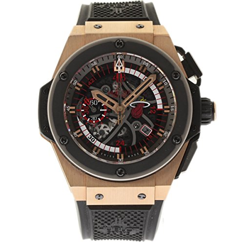 Hublot Big Bang King 48mm swiss-automatic mens Watch 748.OM.1123.RX (Certified Pre-owned)
