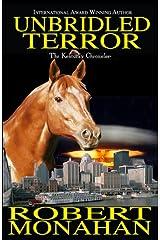 Unbridled Terror (The Kentucky Chronicles Book 3) Kindle Edition