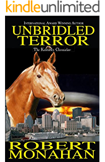 Unbridled Terror (The Kentucky Chronicles Book 3)