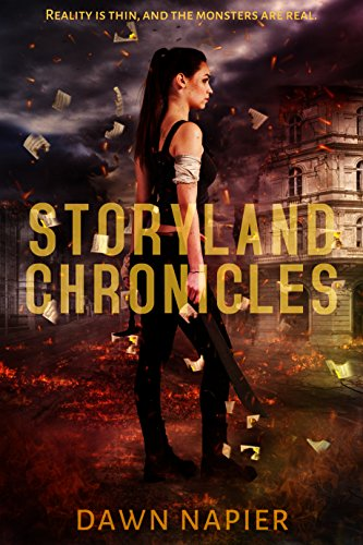 Storyland Chronicles