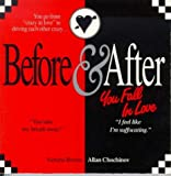 Before and after You Fall in Love, Victoria Brown, 0312953909