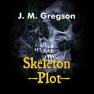 Skeleton Plot Audiobook