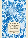 Image of Science and Civilisation in China: Volume 4, Physics and Physical Technology; Part 1, Physics