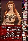 Instructional Bellydance With Jillina: Level 2 [DVD]
