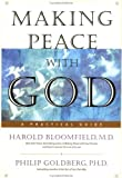 img - for Making Peace with God book / textbook / text book