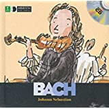 Bach: First Discovery  Music (First Discovery in Music (ABRSM))