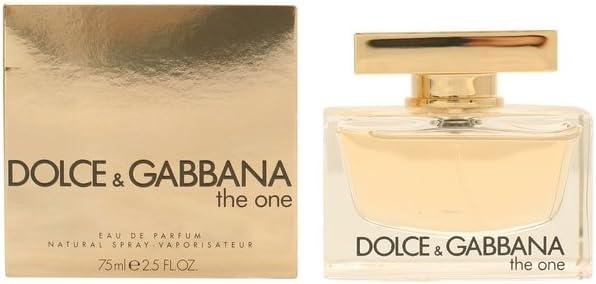 Dolce & Gabbana 17216 - Agua de perfume