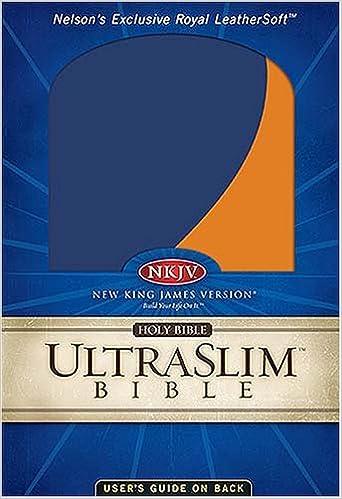 Holy Bible Nkjv Pdf