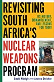 Revisiting South Africa's Nuclear Weapons