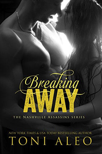NEW YORKS TIMES AND USA TODAY BEST SELLING AUTHOR TONI ALEO PRESENTS THE NASHVILLE ASSASSINS SERIESBREAKING AWAY is a story of loss, healing, and love… where unexpected turns and heartache lead to passion.To Nashville Assassins' leading scoring cente...