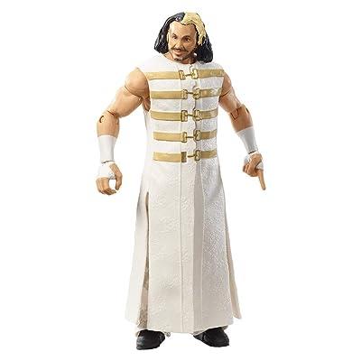WWE Matt Hardy Wrestlemania 36 Elite Series Mattel Action Figure Multi: Toys & Games