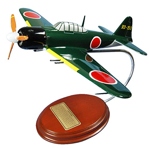 mastercraft-collection-mitsubishi-a6m-zero-green-world-war-ii-imperial-japanese-navy-airplane-plane-
