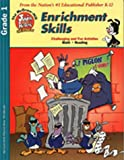 Enrichment Skills Grade 1: Animaniacs (McGraw-Hill Junior Academic)