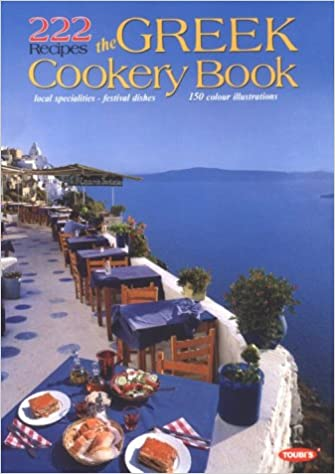 The traditional greek cookery book 222 recipes amazon the traditional greek cookery book 222 recipes amazon sofia souli 9789605400316 books forumfinder Choice Image