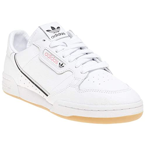 Adidas Originals X Tfl Continental 80 Hombre Zapatillas Blanco: Amazon.es: Zapatos y complementos