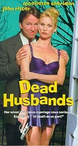 Dead Husbands [VHS]