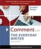 Comment for the Everyday Writer, University of Hawaii Staff and Lunsford, Andrea A., 0312392737