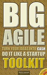 Big AGILE Toolkit (English Edition)