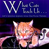 What Cats Teach Us...: Life's Lessons Learned from Our Feline Friends