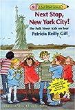 Next Stop, New York City!  The Polk Street Kids on Tour