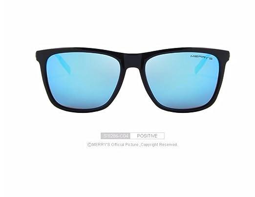 645002260 WANGMIN® Gafas De Sol Retro De Aluminio Lente Polarizada Lentes Vintage  Gafas De Sol Para Hombres / Mujeres , A: Amazon.es: Ropa y accesorios