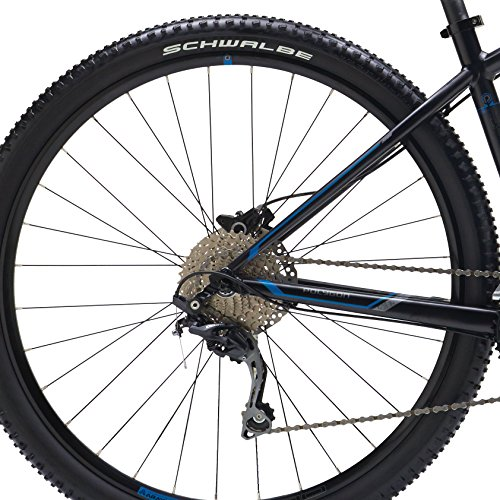 Polygon Bikes Siskiu29 6 Hardtail Mountain Bicycles