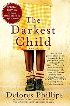 The Darkest Child by [Phillips, Delores]