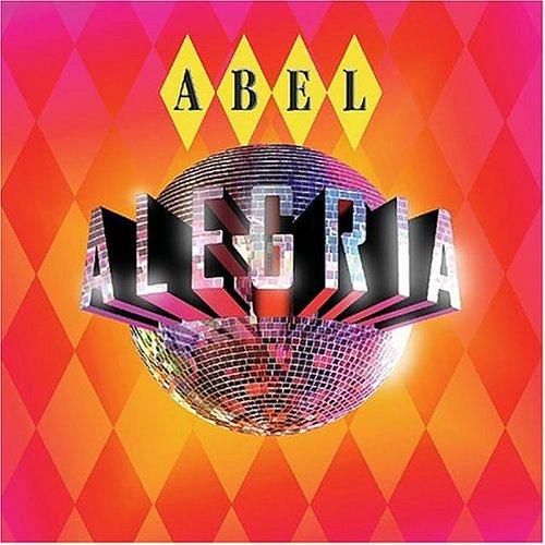Live at Alegria - ABEL