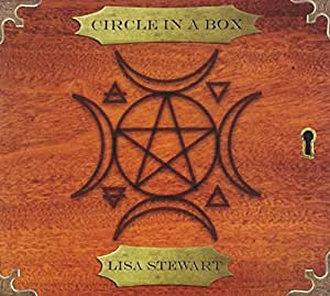 Circle In A Box