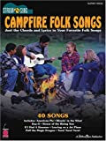 Campfire Folk Songs (Strum & Sing)