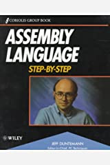 Assembly Language Step-By-Step Paperback