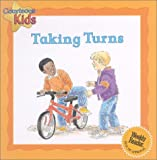 Taking Turns, Janine Amos, 083683173X