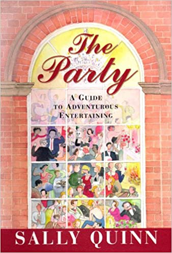 Book The Party