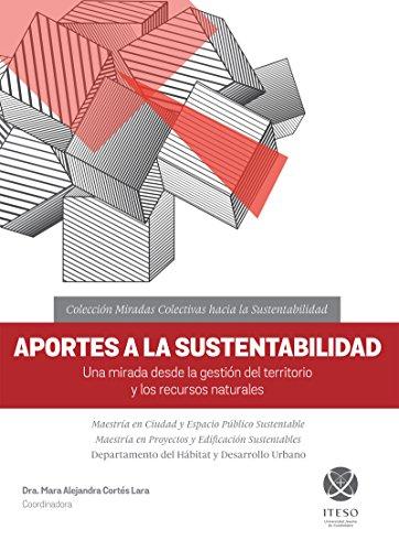 Aportes a la sustentabilidad de Mara Alejandra Cortés Lara