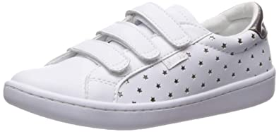 5558b9166bfd Keds baby-girls  Ace 3V Sneaker