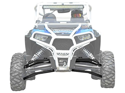SuperATV Polaris RZR 1000 Heavy Duty 3