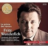 Fritz Wunderlich : Le prince des ténors.