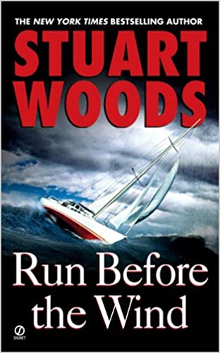 Run Before the Wind (Will Lee Novels (Pdf))
