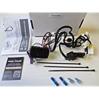 Add On OEM Remote Start For 2007-2012 Nissan Altima Complete Plug And Play Kit