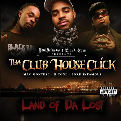 Land of da Lost [Explicit]
