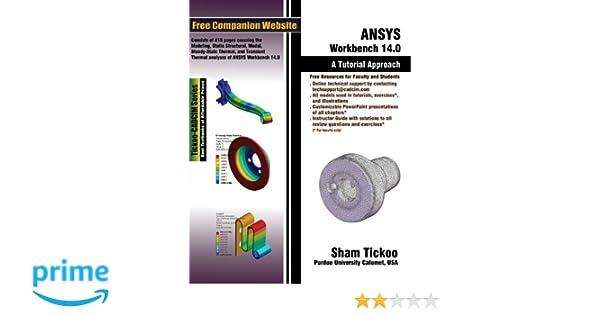 Amazon.com: ANSYS: Books