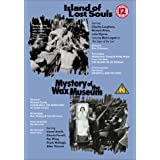 Island of Lost Souls & Mystery of Wax