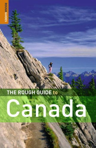 The Rough Guide to Canada 6 (Rough Guide Travel Guides)