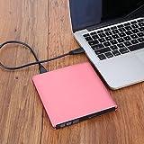 Emmako DVD Drive USB 3.0 External DVD Player