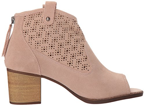 Suede Laundry Boot Ankle Women's Vintage Trixie Rose Dirty nqI0dq