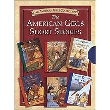 AMERICAN GIRLS SHORT STORIES BOX SET 1